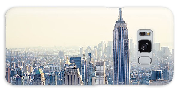 Empire State Building Nyc Galaxy Case