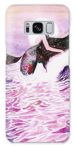 Empress Of The Sea Galaxy Case