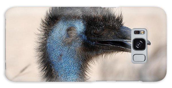 Emu Galaxy Case by DejaVu Designs