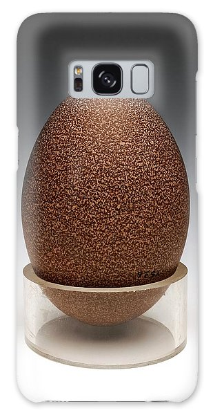 Emu Egg Galaxy Case by Ucl, Grant Museum Of Zoology