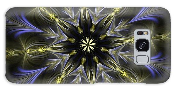 Enamored Mandala Galaxy Case