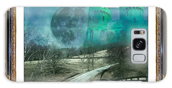 The Sky Galaxy Case - Enchanting Evening With Oz by Betsy Knapp