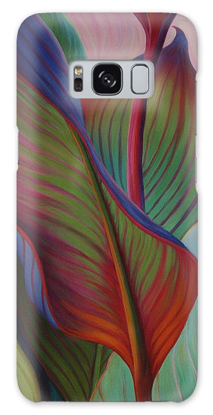 Encore Galaxy Case by Sandi Whetzel