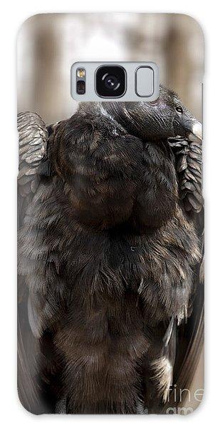 Condor Galaxy S8 Case - Endangered Andean Condor by Brandon Alms