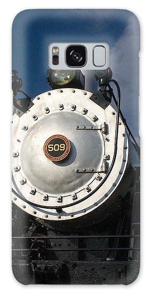 Crossville Galaxy S8 Case - Engine Face Number 509 by Douglas Barnett