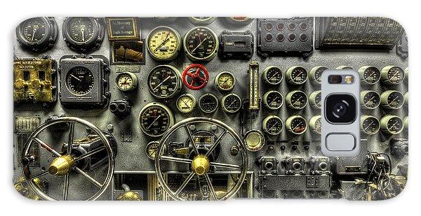 Engine Room Galaxy Case