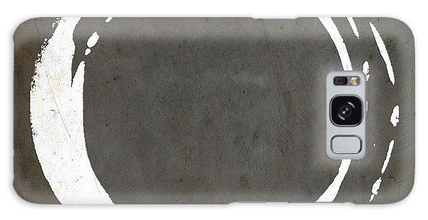 Enso No. 107 Gray Brown Galaxy Case