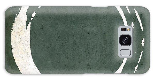Enso No. 107 Green Galaxy Case