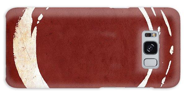 Enso No. 107 Red Galaxy Case