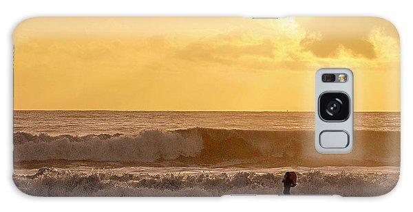 Enter The Surfer Galaxy Case