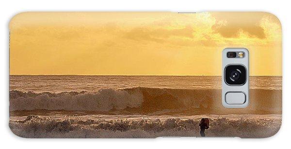 Enter The Surfer Galaxy Case by AJ  Schibig