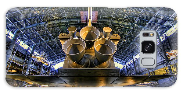 Enterprise Engines Galaxy Case