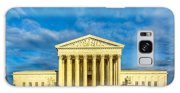 Equal Justice Under Law Galaxy Case