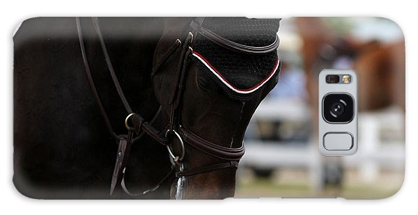 Equine Concentration Galaxy Case