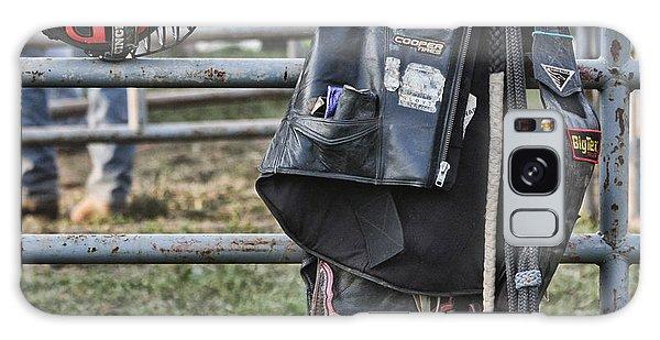 Equipment Galaxy Case by Denise Romano