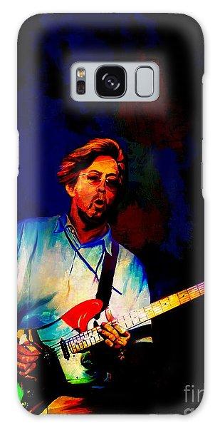 Eric Clapton 2  Galaxy Case