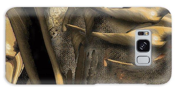 Erode II Galaxy Case by Yanni Theodorou