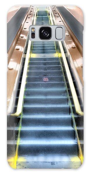 Escalator To Heaven Galaxy Case