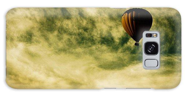 Sunrise Galaxy Case - Escapism by Andrew Paranavitana