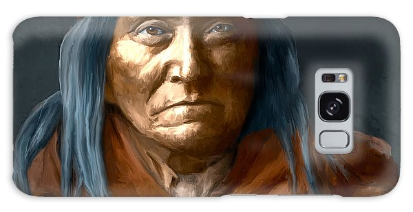 Eskadi - Apache Galaxy Case