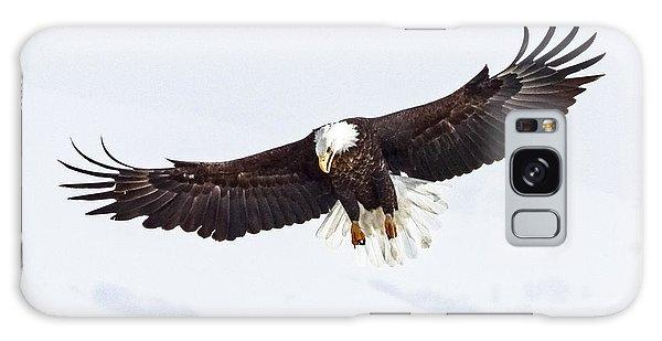Essence Of Eagle Galaxy Case