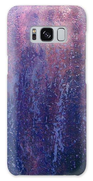 Essence Of Provence Galaxy Case