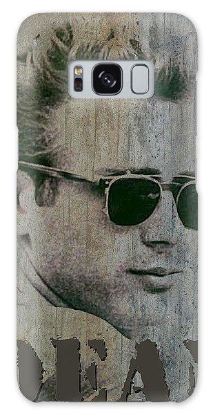 Essential James Dean Galaxy Case