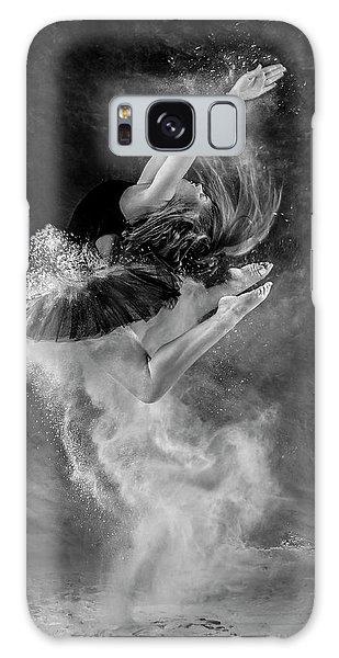 Ballerina Galaxy Case - Eurythmic by Pauline Pentony Ma
