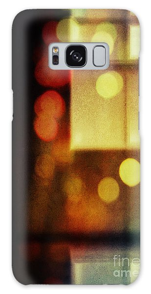 Evening Daydreams Galaxy Case by Darla Wood