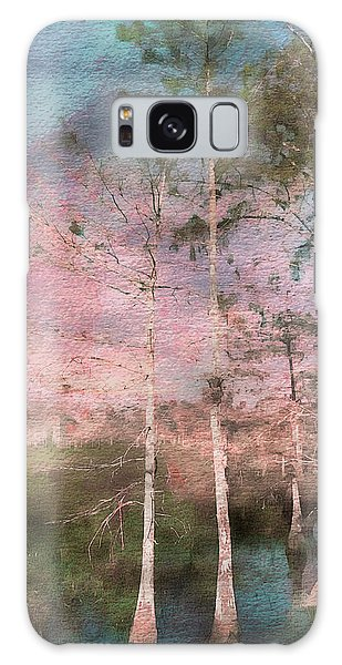 Texture Galaxy Case - Everglades by Eduardo Llerandi