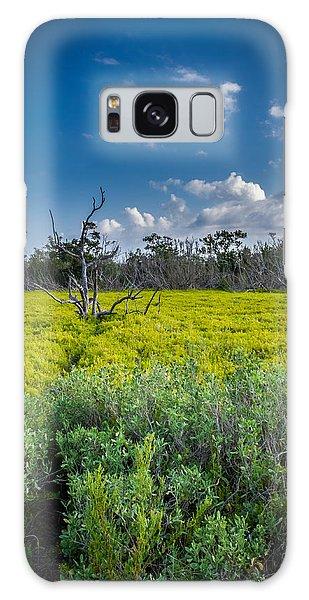 Everglades Tree Galaxy Case