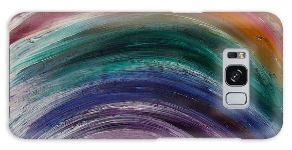 Everlasting Covenant Rainbow Galaxy Case
