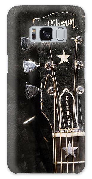 Everly Brothers Galaxy Case