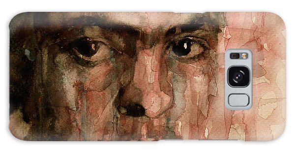 Famous Artist Galaxy Case - Everybody Hurts by Paul Lovering