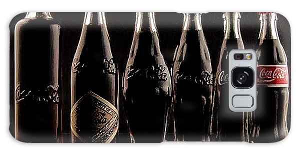 Evolution Of Coca Cola Tm Galaxy Case