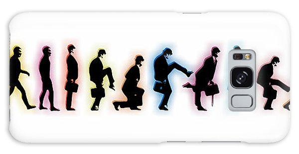 Evolution Galaxy Case by Tony Rubino