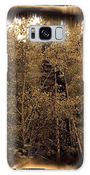 Exeter Concrete I - Abandoned Galaxy Case