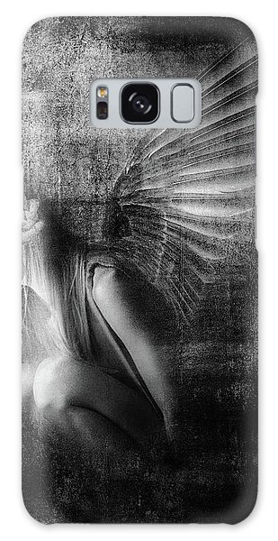 Texture Galaxy Case - Exile by Jeffrey Hummel