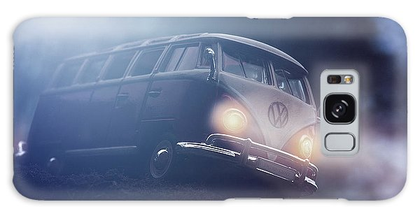 Vintage Cars Galaxy Case - Explorer by Dominic Schroeyers