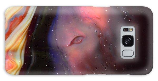 Eye Of The Beast Galaxy Case