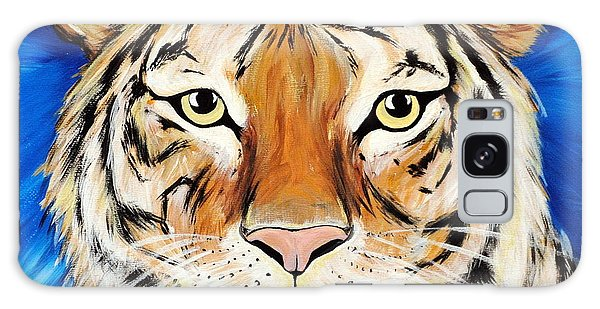 Eye Of The Tiger Galaxy Case