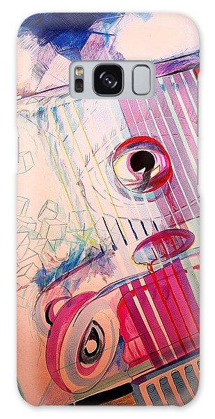 Eye On Art Galaxy Case
