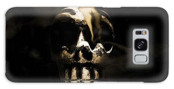 Voodoo Galaxy Case - Eyes Are The Window To The Soul by Jorgo Photography - Wall Art Gallery