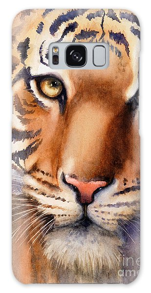 Eyes Of The Tiger Galaxy Case
