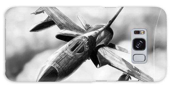 F-105d Thunderchief Galaxy Case