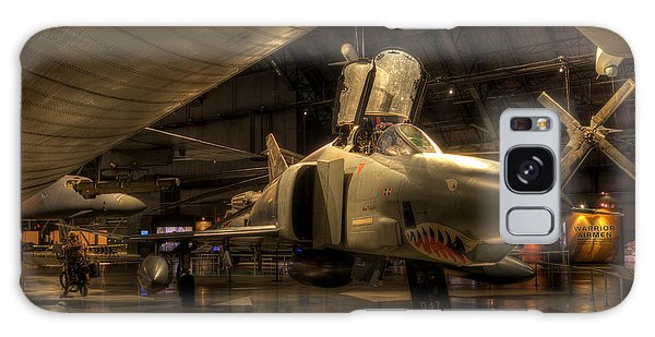F-4 Phantom Galaxy Case