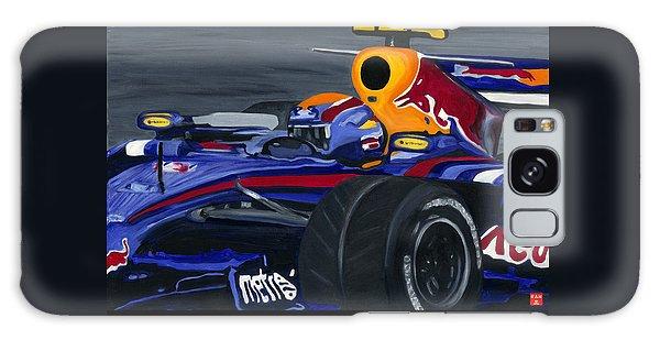 F1 Rbr At The Brazilian Grand Prix Galaxy Case