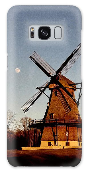 Fabyan Windmill Galaxy Case