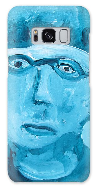 Face One Galaxy Case