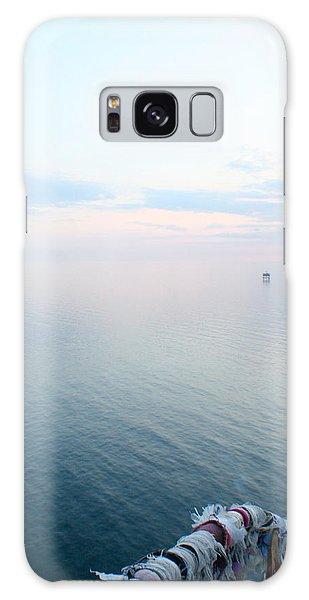 Facing Yalta Galaxy Case by Jon Emery